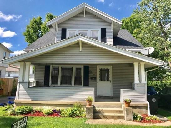101 Knecht Drive, Dayton, OH - USA (photo 1)