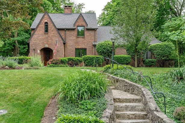 1424 Constance Avenue, Kettering, OH - USA (photo 1)