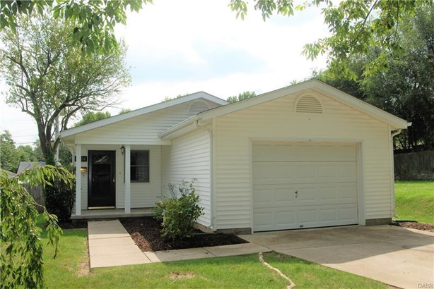 1924 Courtland Avenue, Kettering, OH - USA (photo 1)