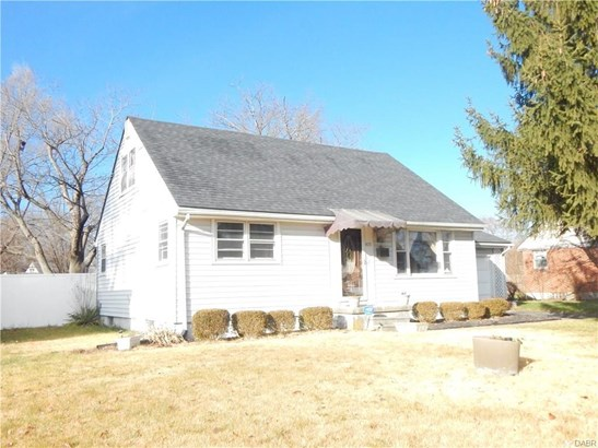 4175 Pafford Road, Dayton, OH - USA (photo 3)