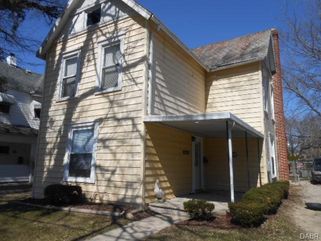 270 W 1st Street, Springfield, OH - USA (photo 1)