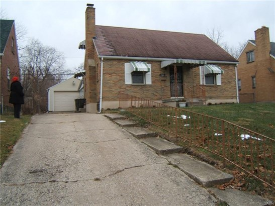 735 Elmhurst Road, Dayton, OH - USA (photo 1)