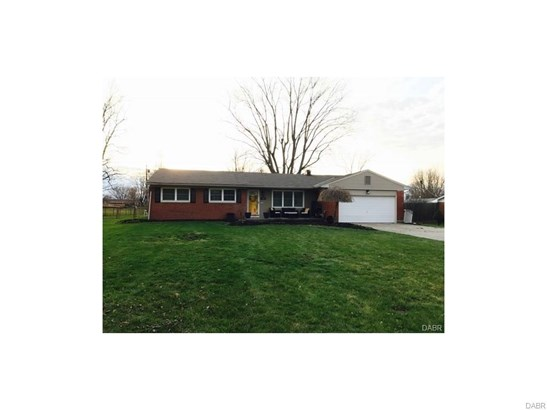 3321 Bechtel Drive, Franklin, OH - USA (photo 1)