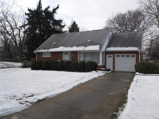 3115 Regent Street, Kettering, OH - USA (photo 1)