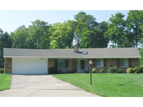 2516 Montbello Circle, Kettering, OH - USA (photo 1)