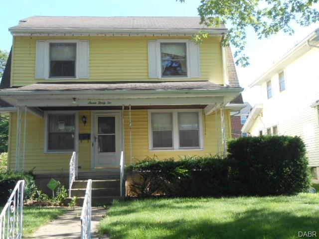 732 Gondert Avenue, Dayton, OH - USA (photo 1)