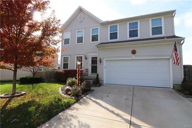 3471 Berrywood Drive, Dayton, OH - USA (photo 1)
