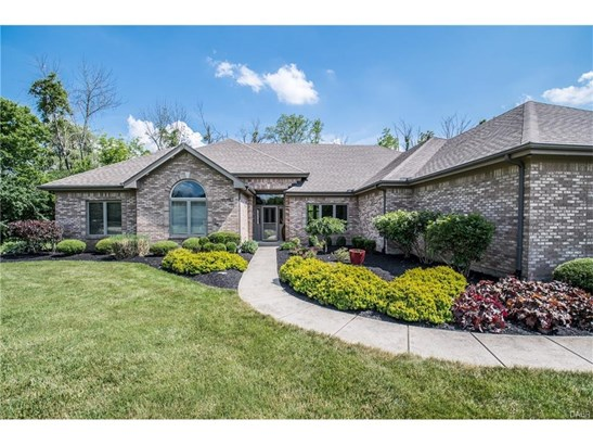 1361 Meadow Woods Court, Waynesville, OH - USA (photo 4)