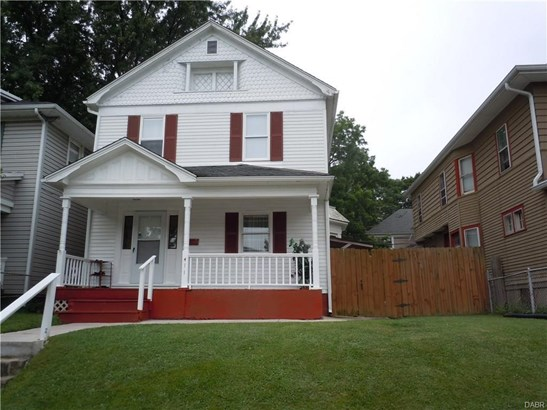 411 Gunckel Avenue, Dayton, OH - USA (photo 1)