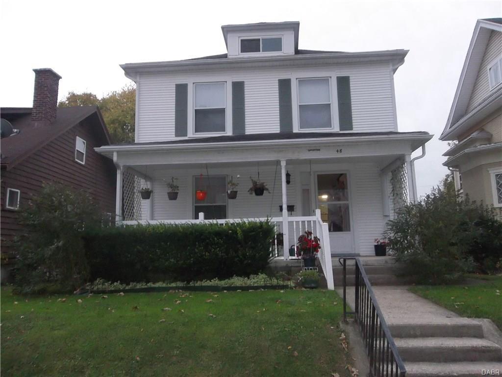 48 W Norman Avenue, Dayton, OH - USA (photo 1)