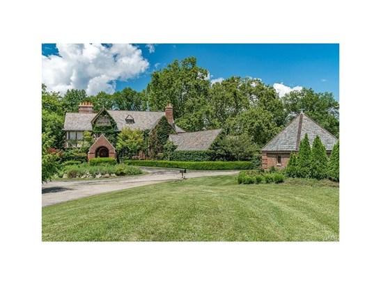 1231 Hook Estate Drive, Dayton, OH - USA (photo 1)