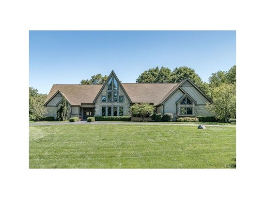 2572 Indian Wells Trail, Xenia, OH - USA (photo 1)