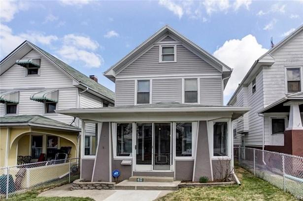 40 Virginia Avenue, Dayton, OH - USA (photo 1)