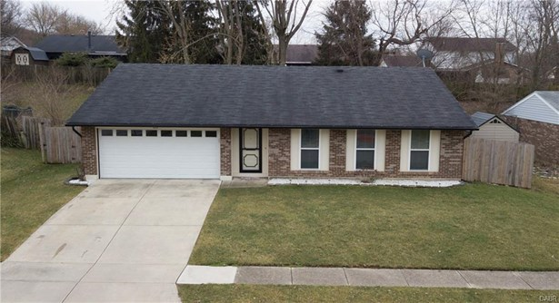 4908 Arrowview Drive, Huber Heights, OH - USA (photo 1)