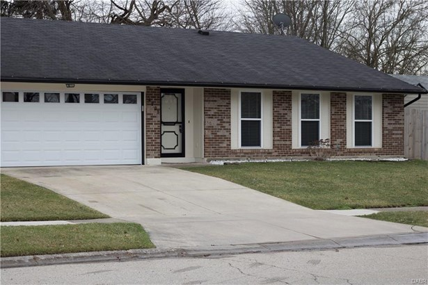 4908 Arrowview Drive, Huber Heights, OH - USA (photo 2)