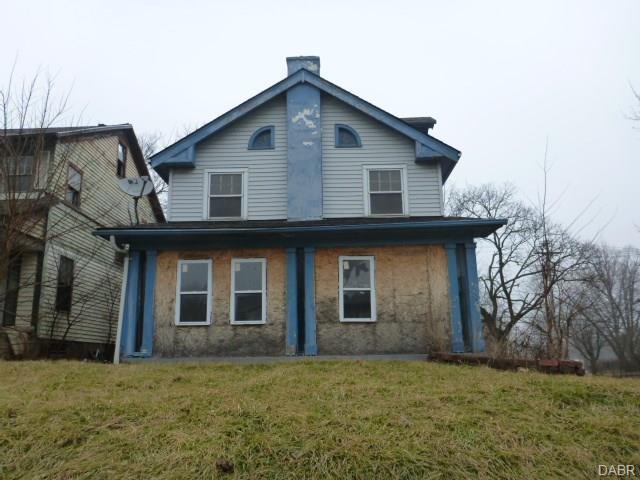 1001 Salem Avenue, Dayton, OH - USA (photo 1)