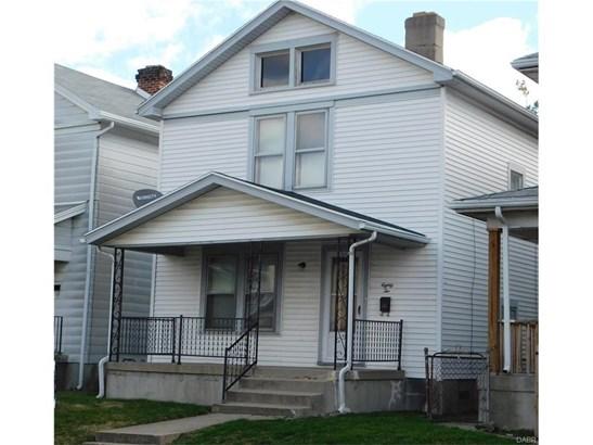 82 S Sperling Avenue, Dayton, OH - USA (photo 1)