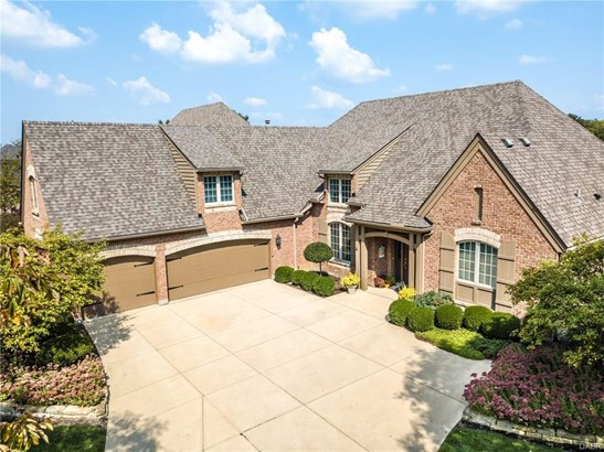 1251 Courtyard Place, Centerville, OH - USA (photo 1)