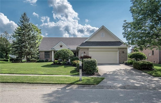 6 Cambray Chase, Miamisburg, OH - USA (photo 1)