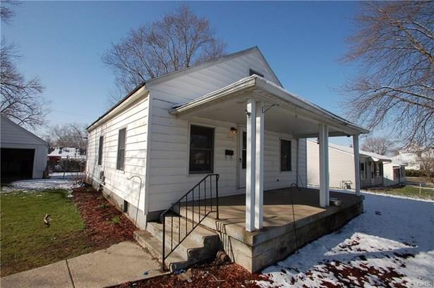 2242 Cadie Avenue, Dayton, OH - USA (photo 1)