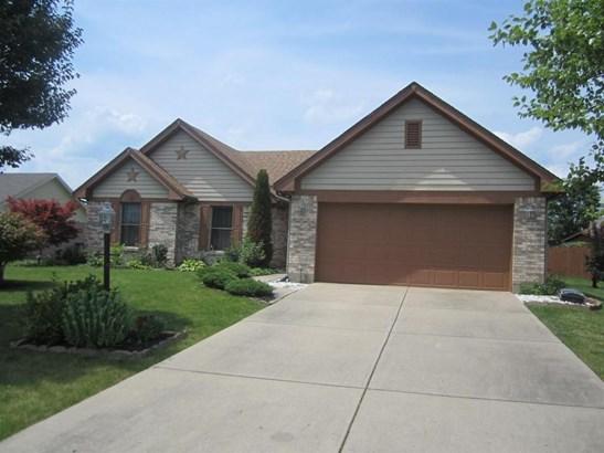 6854 Sun Ridge Drive, Corwin, OH - USA (photo 2)
