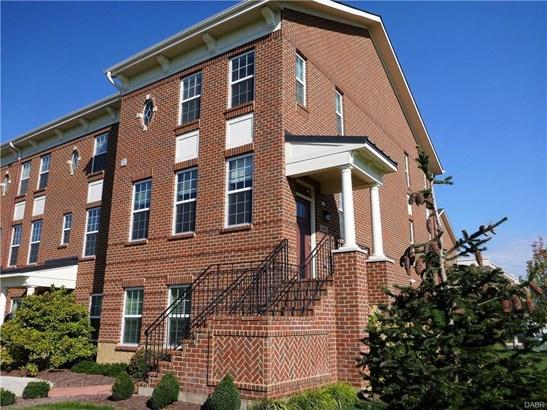 407 Brownstone Row, Springboro, OH - USA (photo 1)