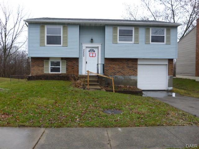 3200 Dorf Drive, Dayton, OH - USA (photo 1)