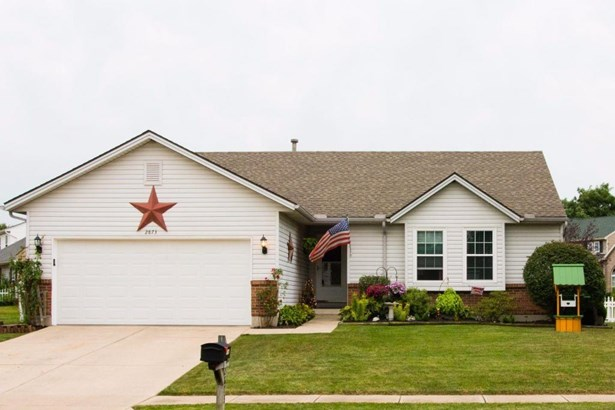 2873 West Barnhill Place, Xenia, OH - USA (photo 1)