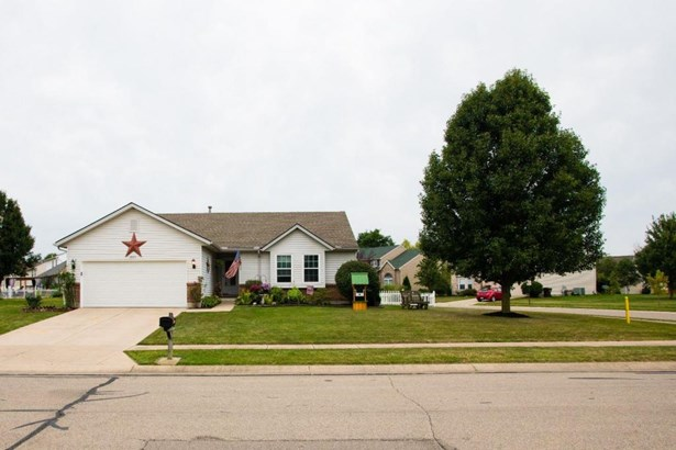 2873 West Barnhill Place, Xenia, OH - USA (photo 2)