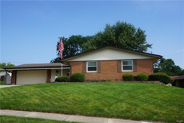 1339 Merribrook Court, Fairborn, OH - USA (photo 1)