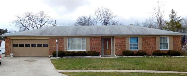 803 Dalewood Place, Dayton, OH - USA (photo 1)