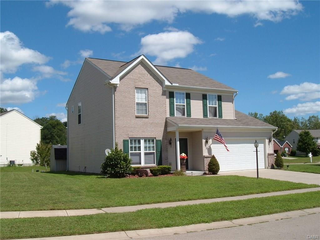 5404 Fairford, Dayton, OH - USA (photo 1)