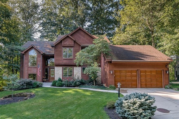 939 Wind Forest Drive, Springboro, OH - USA (photo 1)