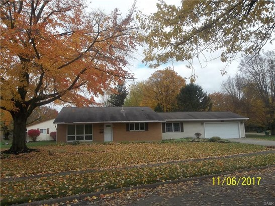4100 Weybright Court, Kettering, OH - USA (photo 1)