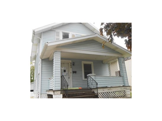 802 Bellevue Avenue, Springfield, OH - USA (photo 1)