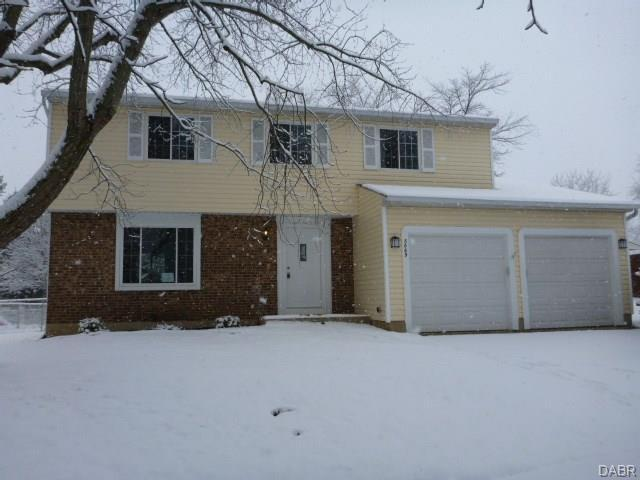 5669 Gander Road, Dayton, OH - USA (photo 1)