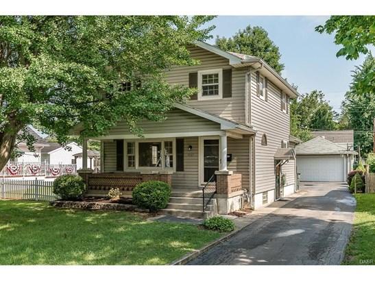 1027 Colwick Drive, Dayton, OH - USA (photo 1)