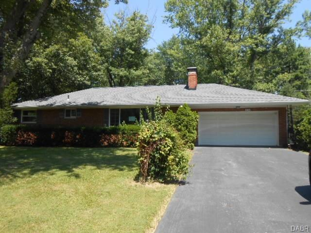 4188 Maxwell Drive, Bellbrook, OH - USA (photo 1)