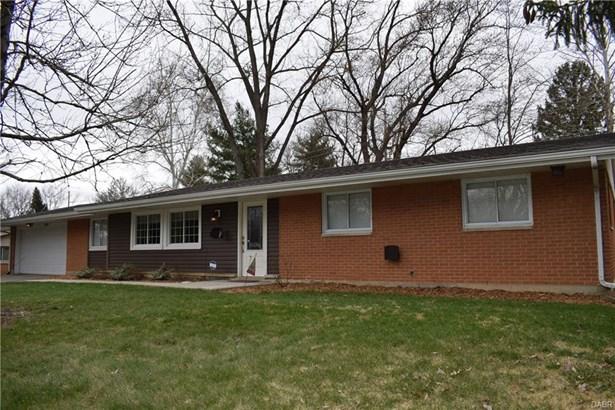 2384 Marcia Drive, Bellbrook, OH - USA (photo 1)