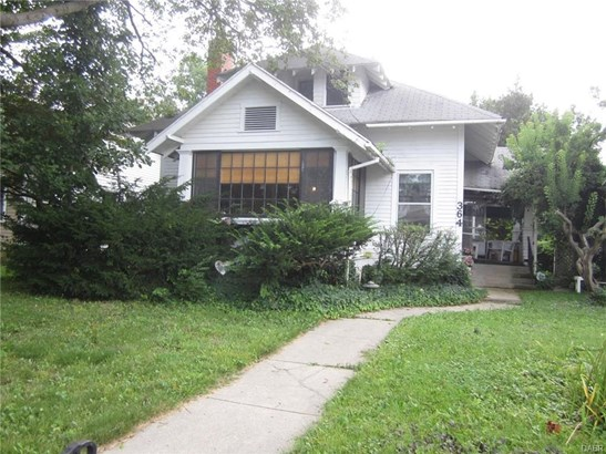 364 E Cassilly Street, Springfield, OH - USA (photo 1)