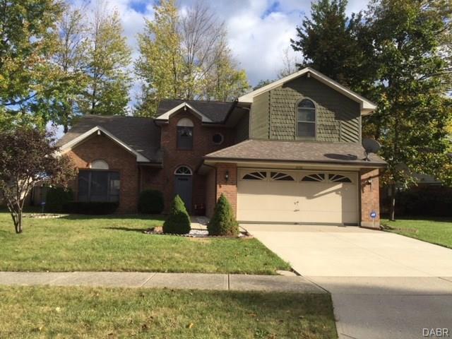 8730 Crenshaw Lane, Huber Heights, OH - USA (photo 1)