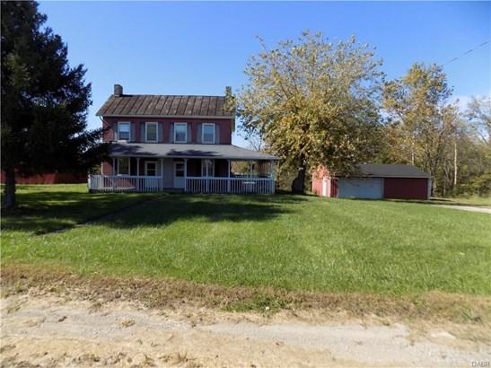 12940 Pritchard Road, Germantown, OH - USA (photo 1)