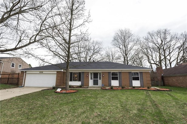 6180 Rangeview Dr, Clayton, OH - USA (photo 1)