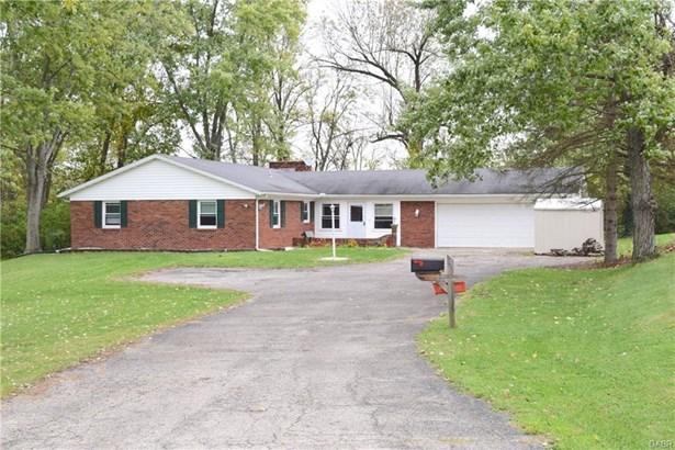 5005 Eastland Drive, New Carlisle, OH - USA (photo 1)