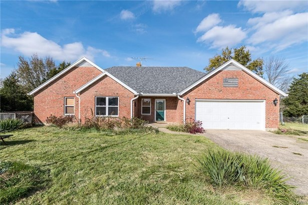 14700 Anthony Road, Germantown, OH - USA (photo 1)