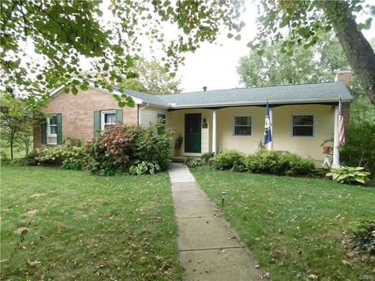4020 Grange Hall Road, Springfield, OH - USA (photo 1)