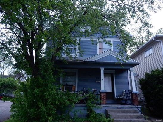 518 Bowen Street, Dayton, OH - USA (photo 1)