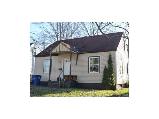 1324 Alcott Drive, Dayton, OH - USA (photo 1)