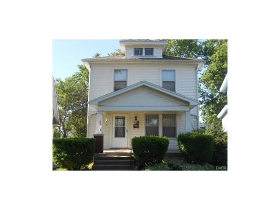 232 E Hillcrest Avenue, Dayton, OH - USA (photo 1)
