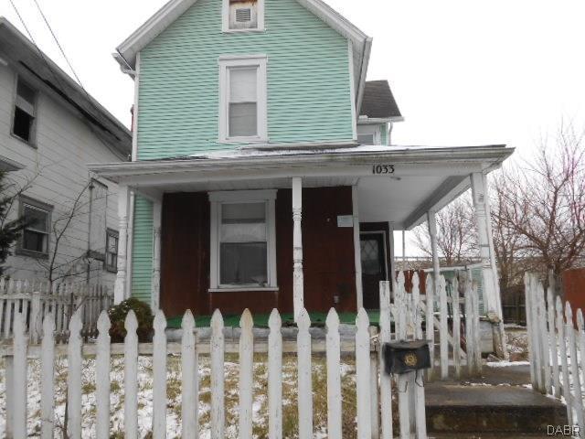 1033 Warder Street, Springfield, OH - USA (photo 1)